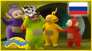 ПОЛНАЯ ВЕРСИЯ Развивающий мультфильм для детей от 3 до