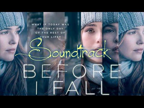Before I Fall Soundtrack