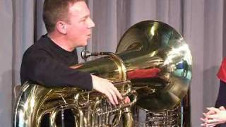 NZ-Musiktalentcheck: Die Tuba
