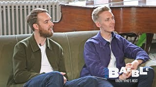 Exclusive Interview with Electro-Romance masters - Honne