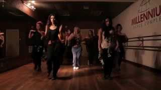 Selena gomez - come & get it dance ...
