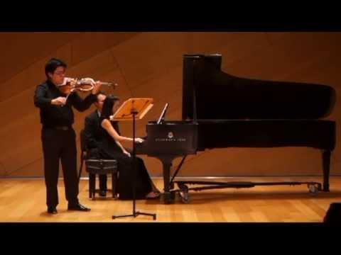 Clarke, Sonata for Viola and Piano
