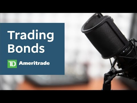 Getting Started with TDAmeritrade com: Bonds |  6-6-19 | Barbara Armstrong