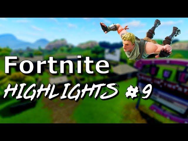 highlights#9