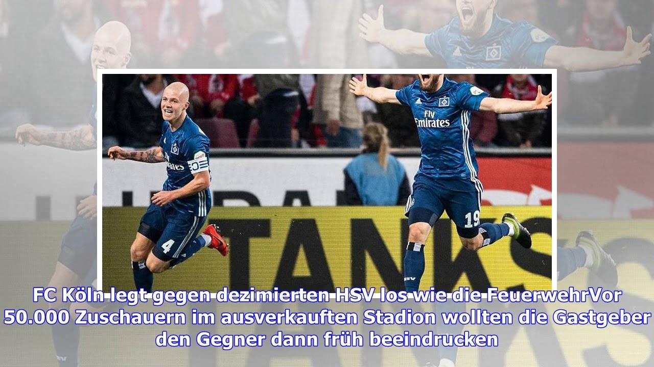 Stürmer Fc Köln