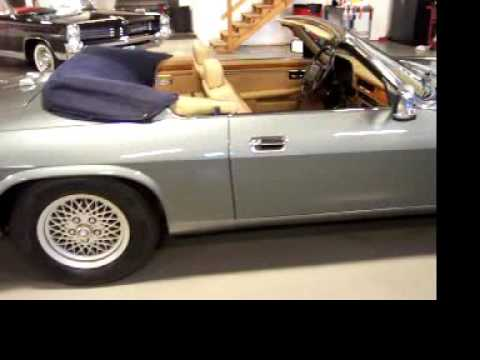 1992 jaguar xj6 for sale