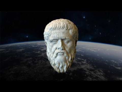 Философия Платона (рассказывают А.Марей, И.Протопопова, А.Михайловский)