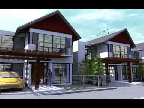 New model houses from calmarland youtube Latest model houses