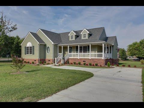 House for sale in Hampton, VA: 173 Woodland Road, 23663