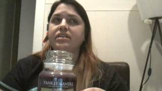 *yankee Candle Jelly Beans Review*