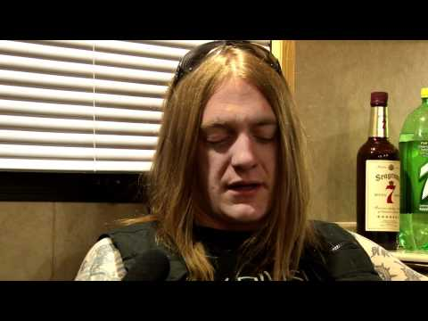 Nachtmystium Interview 2/18/11