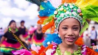 Aruba Carnival 2016 Official Aftermovie