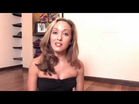 How Yoga Affects Your Life - Ahimsa and the Yoga Diet with Kino MacGregor