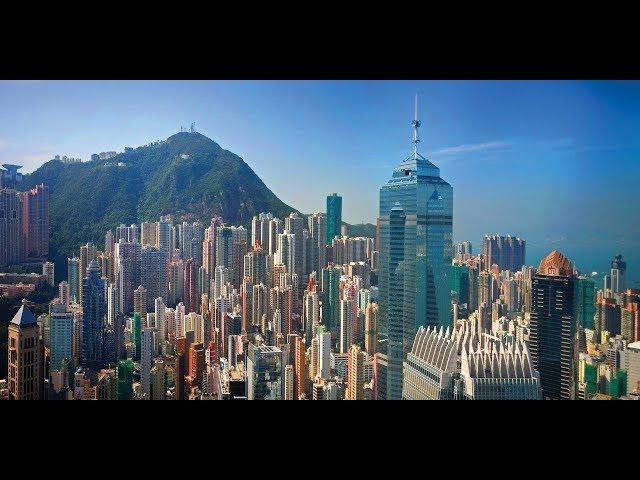 4 Tiểu vương quốc phồn vinh nhất thế giới: UAE, Qatar, Hongkong, Singapore - Where is the best?