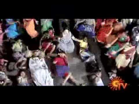 T. RAJENDER IN PACHA MANJA SONG.wmv