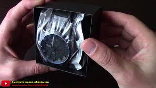 Распаковка посылок с Алиэкспресс. Дешевые наручные часы с Алиэкспресс CURREN 8225.