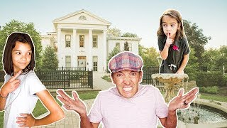 LAST to get CAUGHT in MILLION DOLLAR HOUSE! Wins $$$$