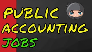Accounting Jobs after Tax Season - CPA RevYOU #3
