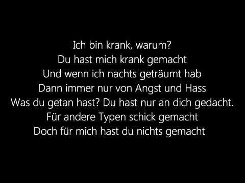 Fler - Schwer Erziehbar. ♥ (Lyrics)