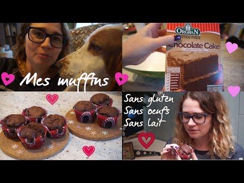✨-muffins-sans-gluten,-sans-oeufs-et-sans-lait---recette-◈-sidjie