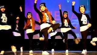 Танцуют дети // DANCE CRAFT Studio // Младшая команда