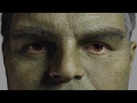 Avengers: Endgame | Professor Hulk VFX