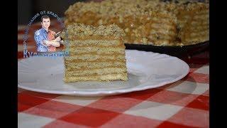 КАК ПРИГОТОВИТЬ БЫСТРЫЙ И ВКУСНЫЙ ТОРТ ИЗ ПЕЧЕНЬЯ БЕЗ ВЫПЕЧКИ. Торт из печенья без выпечки