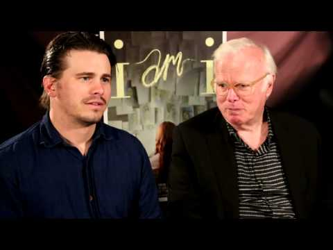 Jason Ritter & Kevin Tighe Discuss Their New Film 'I Am I'