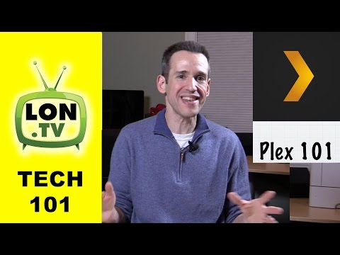 Plex 101 - What is Plex? Plex Media Server Explained in Plain English - NAS and PC
