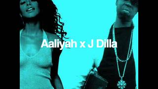"SOULBOWL Exclusive: Aaliyah x J Dilla ""Rock the Boat"" x ""Climax"" (Spinache Blend)"