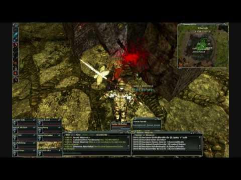 Awful Company destroys Murder Herd in Dark Fall Online  