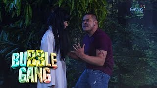 Bubble Gang: Pantasya sa kakahuyan