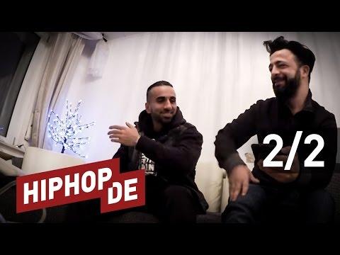PA Sports: Fanfragen, Mudi, Kollegah & wie Sinan-G PAs Schule terrorisiert hat (Interview) #waslos