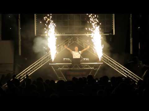 DANCE MUSIC - PODIUM 2013