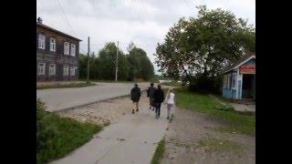 Каргополь, Архангельская область, лето 2015 (Kargapol)(, 2016-01-07T12:58:13.000Z)