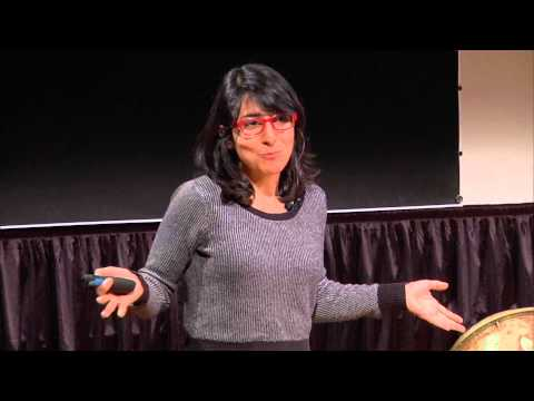 Looking For Adulthood: Flora Lichtman At TEDxNCSSM