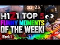 H1Z1 FUNNY MOMENTS OF THE WEEK #1