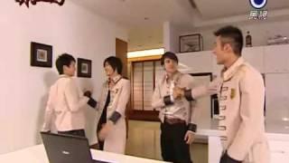 四位先生在跳舞!XDDD有夠好笑的! Captuer By:《是唯一》寺唯宏正香港唯...