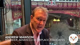 Activity Based Working (ABW) | Advanced Workplace Associates (AWA)