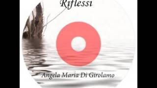 Angela Maria Di Girolamo-06 Pietra viva