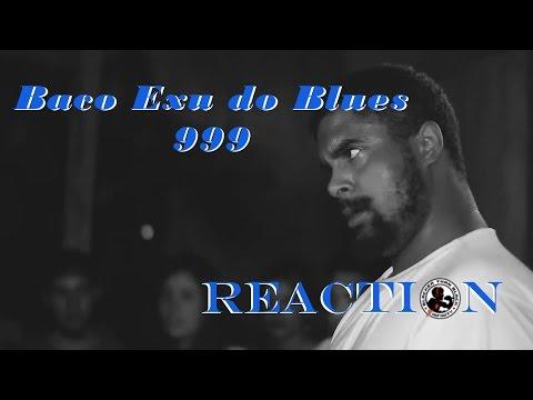 Baco Exu do Blues - 999: REACTION