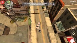 Grand Theft Auto: Chinatown Wars Gameplay