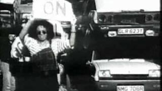 Roxanne Shante - Go On Girl (1989)