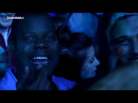 The Chainsmokers @ Creamfield 2018 Full HD