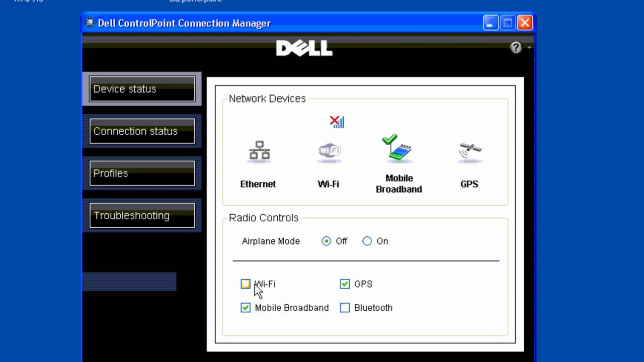 DELL LATITUDE E6500 CONTROLPOINT SECURITY MANAGER DRIVERS PC