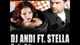 DJ Andi feat. Stella - Happiness (Radio Edit)