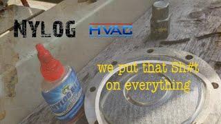 HVAC - How To Apply Refrigeration Technologies Nylog