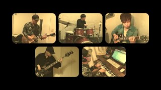 KEIKO / 【Official】Be Yourself -Teaser Video③ (All Band ver.)-