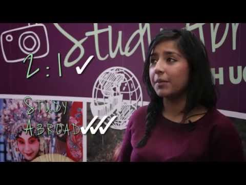 UCLan Study Abroad: What did I gain?