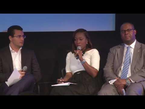 Eko Atlantic participating at MIPIM Cannes Panel on Sub-Saharan with Ronald Chagoury Jr.
